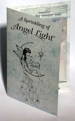 Magic Dust Angel Light